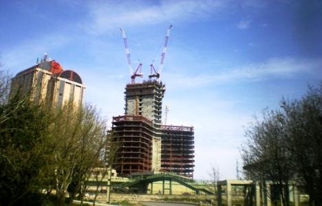 diamond Of İstanbul, Diamond Of İstanbul tamamlanamadı, ibb genel sekreteri adem baştürk, İBB Genel Sekreteri Adem Baştürk inşaat, inşaat İBB Genel Sekreteri Adem Baştürk, inşaattan düştü adem baştürk