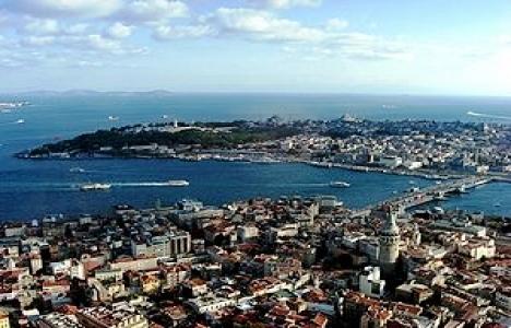 """Dıe Welt: """"İstanbul Dünya başkenti"""""""