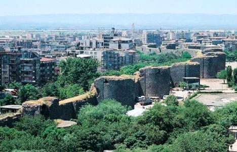 Diyarbakır Surları Yenileniyor!