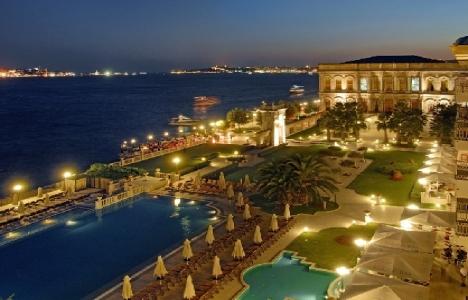Dünya Otelleri İstanbul Otellerinin Konaklama Fiyatını Arttırdı!