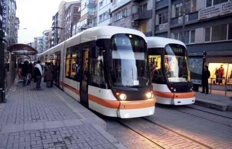 Durmazlar Tramvay Üretimine Bursa Belediyesi'ne Uyup Girdi!