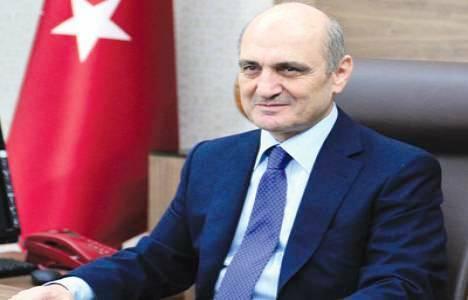 Erdoğan Bayraktar Kentsel Dönüşümcülerle Van'da Buluşacak!