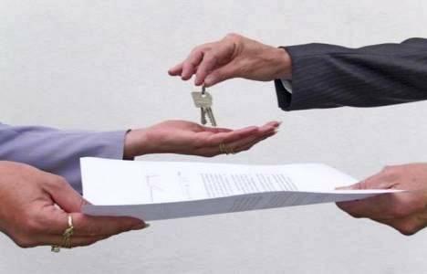Ev Sahiplerinin Kira Kontratları Mercek Altında!