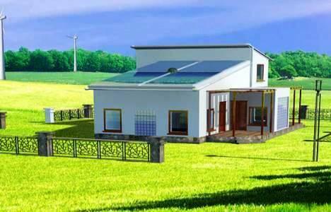 Eyüp Belediyesi Prototip Yeşil Binanın İnşasına Başladı!