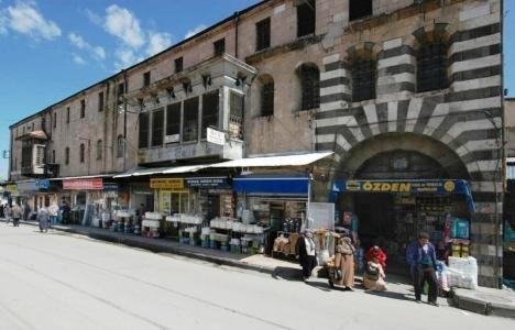 Gaziantep'ten 140 Ülkeye Halı İhracatı Hedefleniyor!