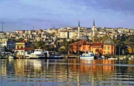 Göktürk, Eyüp Belediyesi Çalışmalarıyla Yeni Silüetine Kavuşuyor!