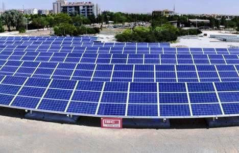 Güneş Enerjisi Elektriğe Dönüşüyor, Sitelerin Aidatı Düşüyor!