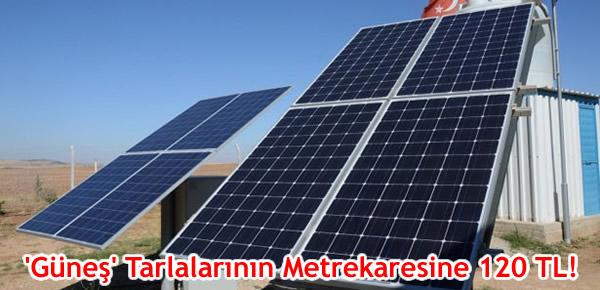 elektrik enerjisi, enerji paneli, Güneş Enerjisi Tarlası, Güneş Tarlaları, Karapınar Enerji İhtisas Endüstri Bölgesi, Karapınar'da Enerji İhtisas Endüstri Bölgesi, Mevlana Kalkınma Ajansı (MEVKA), üneş panelleri