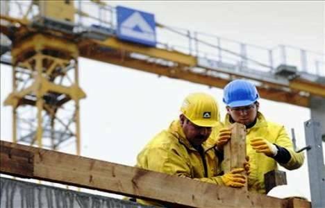 inşaat, inşaat ciro endeksi, inşaat ciroları, inşaat istatistikleri, inşaat sektörü, inşaat sektörü üretim endeksi
