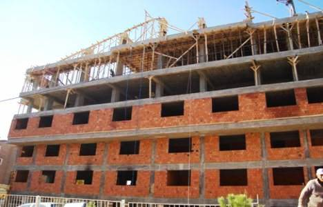 bina, inşaat, inşaat şirketi, inşaat şirketi iflas, sigorta şirketi, şirket iflası