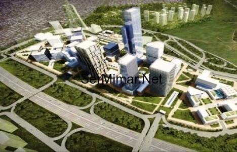 istanbul finans merkezi, istanbul finans merkezi ihalesi, istanbul finans merkezi ne zaman bitecek