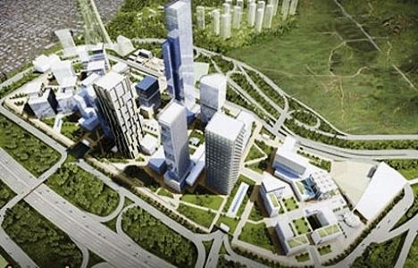 İstanbul Finans Merkezi Yükselişe Geçti!