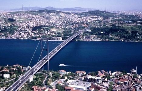 İstanbul'da 162 Mahallede Emlak Fiyatları Yüzde 10 Arttı!