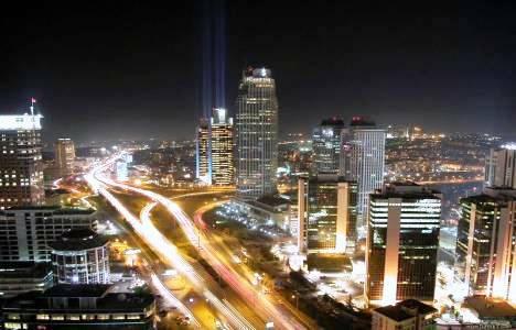İstanbul'da Her 243 Çalışana Bir Yabancı Ortaklı Şirket Düşüyor!