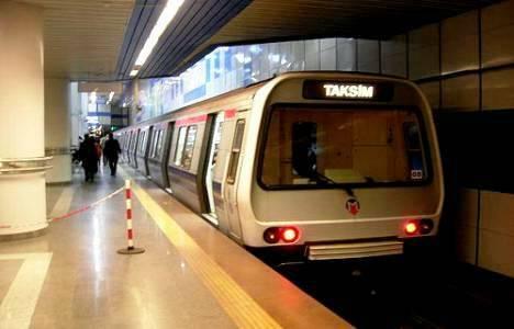 İstanbul'da Metro Sayısı 3 Bin 500'e Çıkacak!
