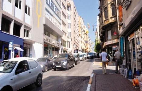 ibb restorasyon, karaköy cadde restorasyonları, karaköy caddeleri, karaköy caddeleri restorasyonu, karaköy restorasyon