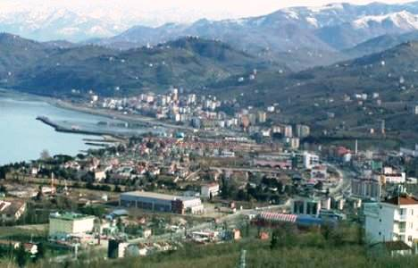 Karsusan Karadeniz Su Ürünleri'nde İmar Değişikliği!