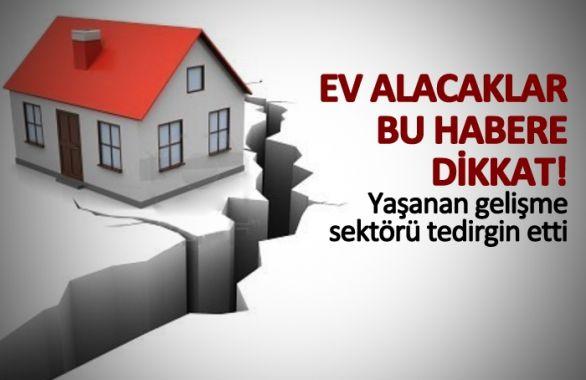 Afet Yasası, inşaat sektörü, kademeli KDV, KDV düzenlemesi, Konut KDV, maliye bakanlığı, Mütekabiliyet, Nazmi Durbakayım, satış ofisi, satış ofisleri, Tüketici Yasası, Türkiye İstatistik Kurumu