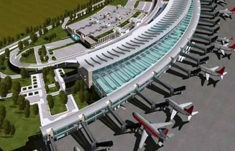 Kolin 3. Havalimanı'na Talip Oldu!