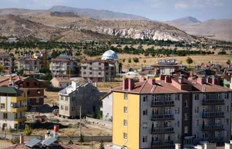 Konya'daki Askeri Mühimmat Deposu Evlerin 200 Metre Uzağında!