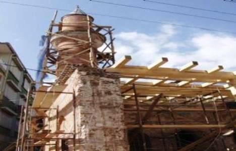 Manisa'da 65 Cami Restore Edilecek!