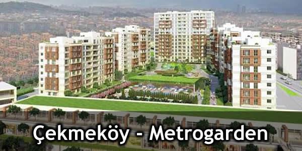 Ant Yapı, Çekmeköy, DAP Yapı, istanbul, metro, sinpaş, sur yapı