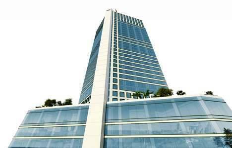 Nurol Tower En Çok Avukatlar ve Doktorlardan Ön Talep Aldı!