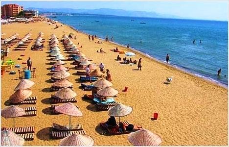 çit, güvenlik elemanları, işaret levhaları, Kültür ve Turizm Bakanlığı, otel kıyıları, otel plajları, sahil şeridi kuralları, Yatırım ve İşletmeler Genel Müdürlüğü