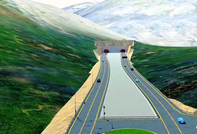 Rize Ovit Tüneli İle Canlanacak