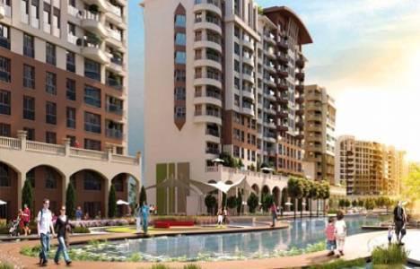 Sinpaş Altın Oran En Büyük Kentsel Dönüşüm Projesi!