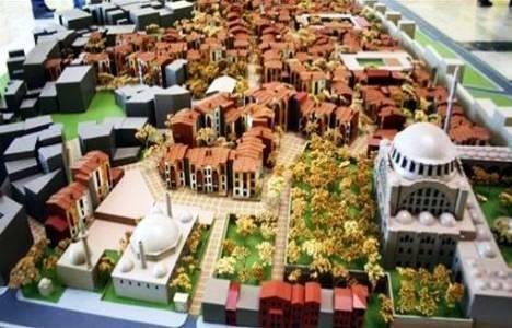 Fatih Belediyesi, Hatice Sultan Mahalleleri Yenileme Projesi, İngiliz The Guardian, sulukule projesi, The Guardian gazetesi, toki