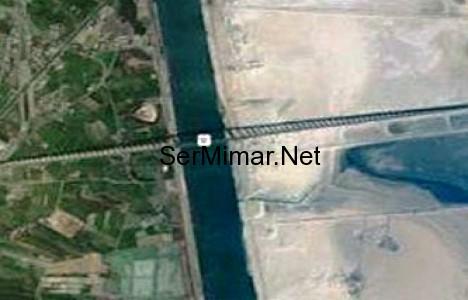 Suudi Arabistan-Mısır Arasına Köprü Yapılması Planlanıyor!