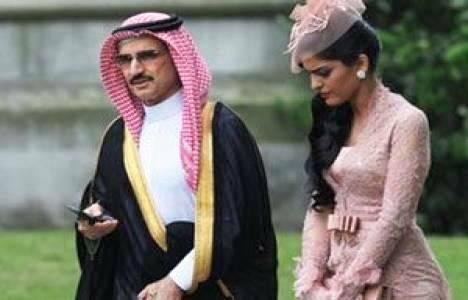 Suudi Prens Türkiye'de Emlak Şirketi Kurdu!