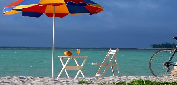 Tatilciler ve Otelciler Bayramı 10 Gün Yaptı!