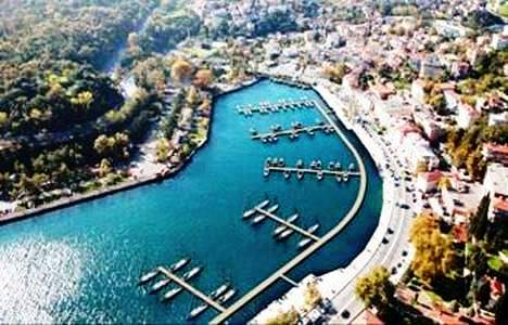 Tekne Park Öncelikle İstinye ve Tarabya'da Hizmete Sunulacak!