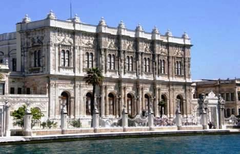 Topkapı ve Dolmabahçe Sarayları Depremde Yıkılabilir!