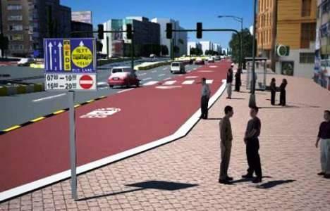 Toplu Taşıma Yolu ile Yolcu Sayısı Yüzde 11 Arttı!