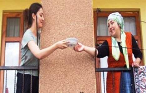 Türk İnsanlarının Konut Alırken Dikkat Ettiği Şey Komşu!