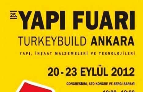 Turkeybuild Ankara'da Açıldı!