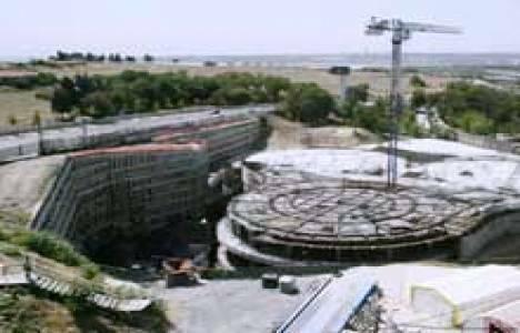 Türkiye'de İlk Yeşil Kamu Binası!