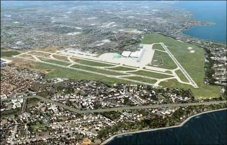 Üçüncü Havalimanı İnşa Edilince Atatürk Havalimanı Kapanacak!