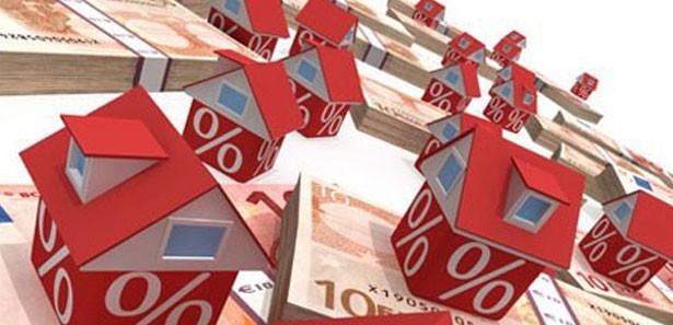 Yabancı Para Girişi Azaldı Konut Satışı Arttı