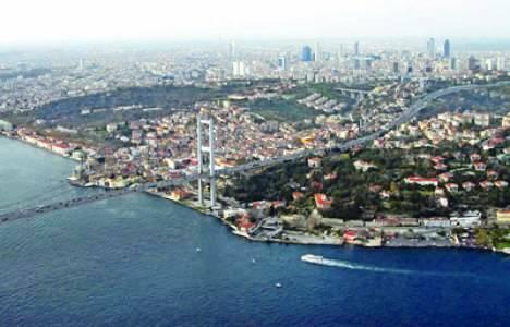Yabancı Yatırımcılar Türkiye'de Arsa Alışverişine Çıktı!