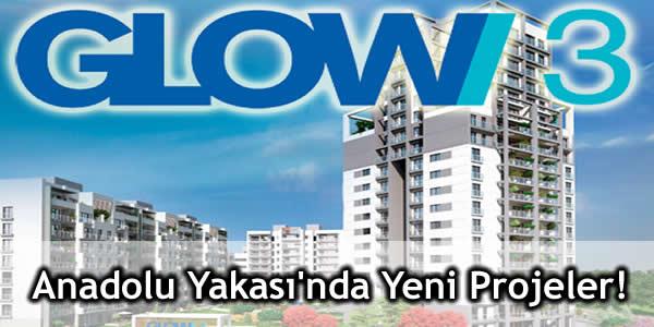 Anadolu Yakası'nda Yeni Projeler!