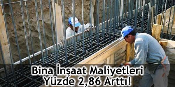 bu yılın Temmuz-Ağustos-Eylül aylarını kapsayan üçüncü dönemine ilişkin Bina İnşaatı Maliyet Endeksi, Sektörler, Sektörler haberleri, TÜİK, Türkiye İstatistik Kurumu
