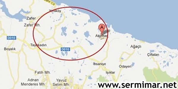 Havalimanı, istanbul terkos, istanbul'a 3. havalimanı, Projeler, Projeler haberleri