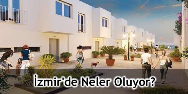 İzmir'de Neler Oluyor?