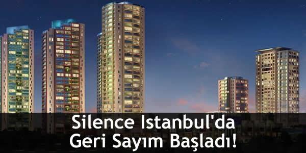 Silence Istanbul'da Geri Sayım Başladı!