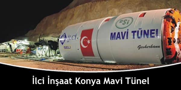 ilci-insaat-konya-mavi-tunel