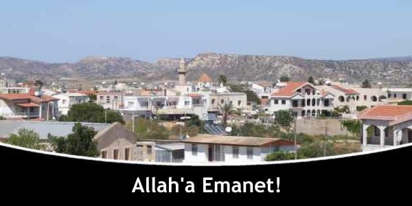 Allah'a Emanet